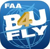 B4U fly
